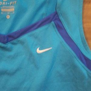 Nike Tops - Nike Dri-fit workout tanks